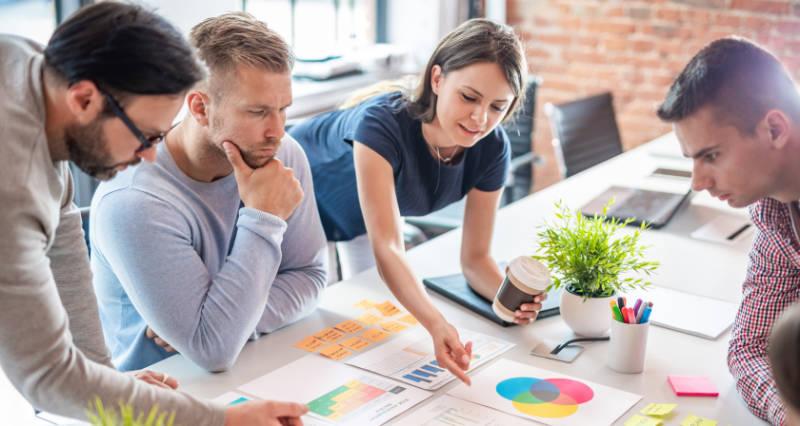DDI Team – Messebau Hamburg – Kreatives und kompetentes Team